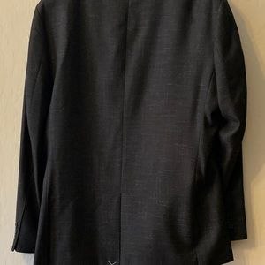 Alfani Suits & Blazers - Men's black sports coat